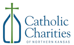 Catholic Charities of Salina Logo